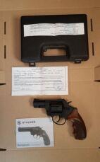 """Продам револьвер Сталкер 2,5"""""""