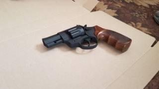 """Продам револьвер Сталкер 2,5"""" 5"""