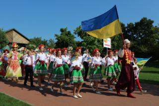 Проведення обрядів, свят та фестивалів