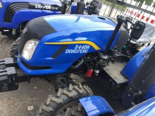 Мінітрактор Dongfeng DF244DH доставка безкоштовна по Україні! 4