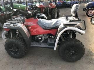 Квадроцикл Linhai 550L доставка по Україні 5