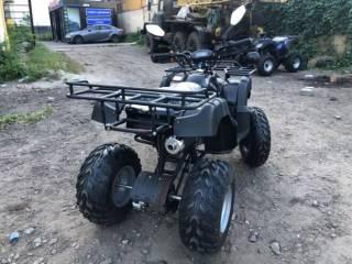 Квадроцикл Spark SP175-1 доставка по Україні 3