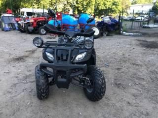 Квадроцикл Spark SP175-1 доставка по Україні