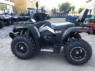 Квадроцикл Hisun 400 4x4 доставка по всій Україні 4