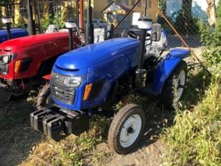 Мінітрактор Xingtai XT 240 безкоштовна доставка по Україні