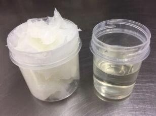 Гидрогенизированное касторовое масло