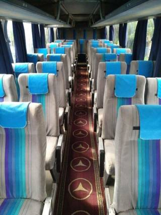 Билет на автобус - Киев  Железный Порт 3
