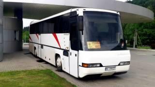 Билет на автобус - Киев  Железный Порт 4