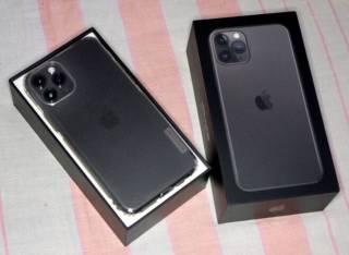 Apple iPhone 11 Pro Space Gray 64 Gb