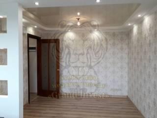 1-но комн. на ХБК с ремонтом, кирпичный дом