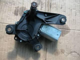Моторчик заднего стеклоочистителя Opel Corsa C / GM 09132802