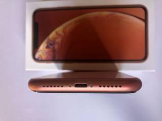 Продам СВОЙ  Iphone XR 64 Coral 8