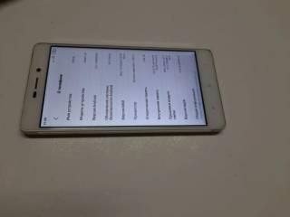 Продам б/у Xiaomi Redmi 3Х 2/32GB