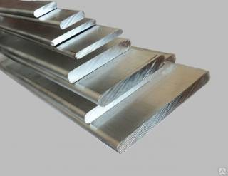 Полоса стальная 60х6