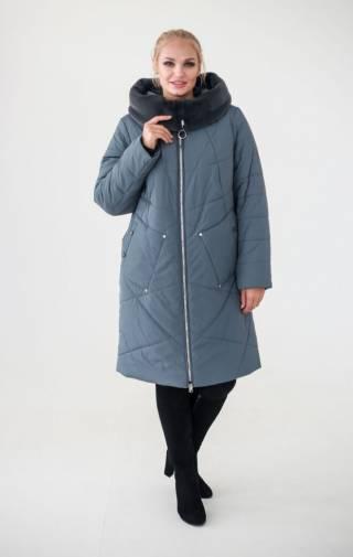 Зимнее пальто waukeen «бейла»