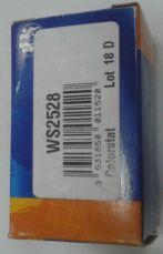Датчик температуры охлаждающей жидкости VERNET WS2528