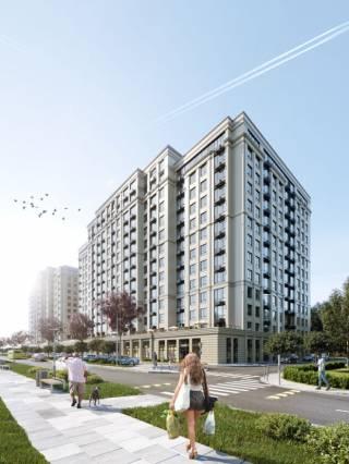 Продам 2к квартиру в центральной части города
