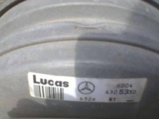 A0044305330 Mercedes-Benz W210 вакуумный усилитель тормозов .