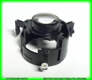 Линза обьектива Canon Ef-s 18-55mm F/3.5-5.6 Iii оригинал