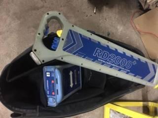 Трассоискатель RD2000+(Supercat4+)