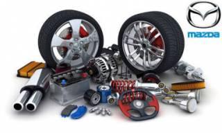 Широкий ассортимент автозапчастей Mazda