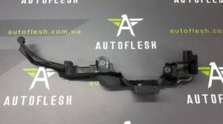 Б/у защита двигателя/ водоотлив 8200397009 для Dacia Sandero 2
