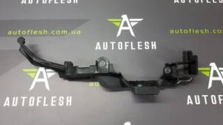 Б/у защита двигателя/ водоотлив 8200397009 для Renault Megane 3