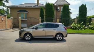 Peugeot 3008 Premium Edition - панорама, проекція, кліма, шкіра, NAVI