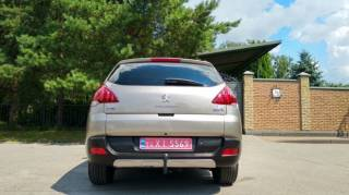 Peugeot 3008 Premium Edition - панорама, проекція, кліма, шкіра, NAVI 2