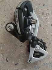 Задний переключатель Shimano Acera Rd-m360 2