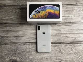 Iphone X 256 gb Silver, Space Gray Новый смартфон Неверлок