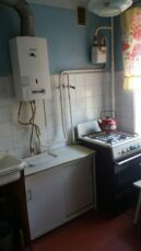 Продаётся двухкомнатная квартира город Винница улица 600-летия, район