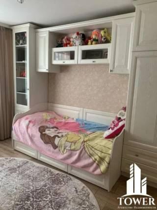 2-х комнатная квартира в Новострое, Центр 4