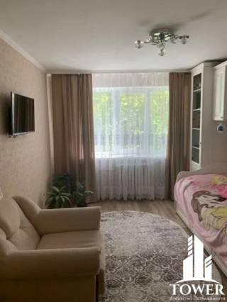 2-х комнатная квартира в Новострое, Центр 3