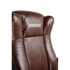 Массажное кресло YAMAGUCHI Prestige 3