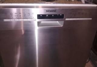 Посудомоечная машина Siemens sl6p1s из Германии. 2