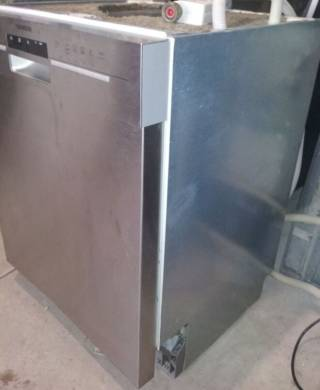 Посудомоечная машина Siemens sl6p1s из Германии. 5