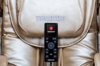 Массажное кресло YAMAGUCHI Orion 3