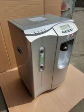 Кисневий концентратор HG5-WN-NS (10 л) комплектація Люкс 4