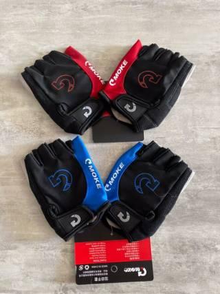 Вело перчатки, Велосипедные перчатки 4