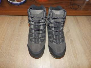 Туристические ботинки Brasher Altai GTX Trekking Boots 2
