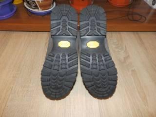 Туристические ботинки Brasher Altai GTX Trekking Boots 9