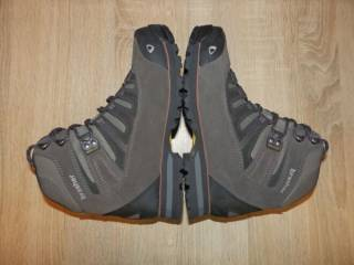 Туристические ботинки Brasher Altai GTX Trekking Boots 4