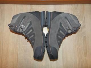 Туристические ботинки Brasher Altai GTX Trekking Boots 3