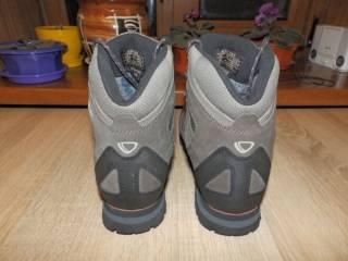 Туристические ботинки Brasher Altai GTX Trekking Boots 8