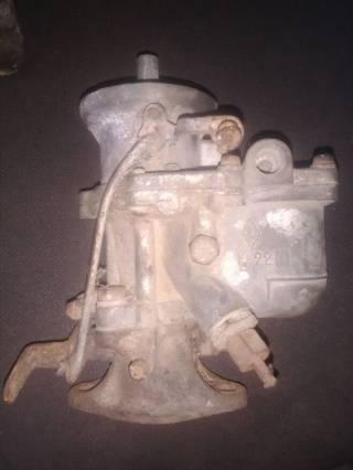 Карбюратор К22П ГАЗ69