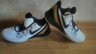 Обмен кроссовки Nike Zoom на Дом!