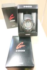 Часы Casio G-Shock 2