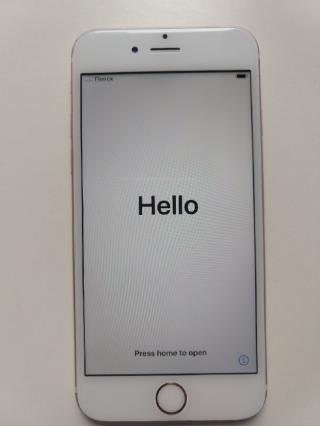 iPhone 6s-64 Ggb на запчасти
