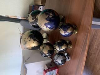 Глобус 14.2, 20 , 25, 32 см качество супер